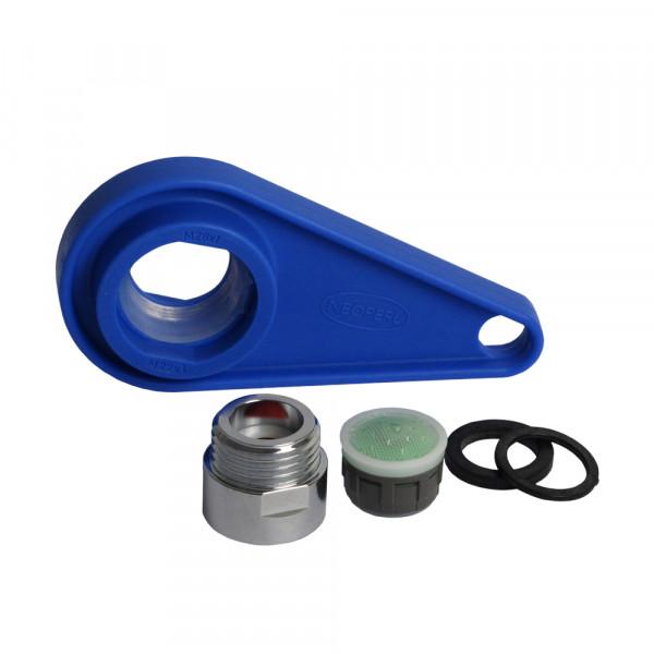 Wassersparprodukt - Wasserpar-Set